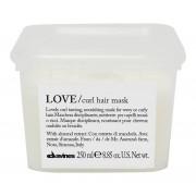 Davines Love Curl Hair Mask (250ml)
