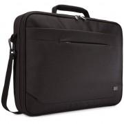 "Case Logic Advantage Briefcase 17,3"" Black"