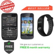 Nokia E63 C5-03 Get Fitness Band
