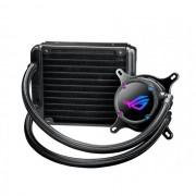 Liquid Cooling for CPU, Asus ROG STRIX LC 120 Aura Sync
