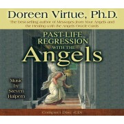 Unbranded Past life regression with the angels 9781401904029