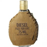 Diesel fuel for life homme eau de toilette, 75 ml