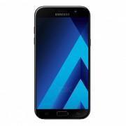 """Samsung Galaxy A7 (2017) A720F / DS 5.7 """"telefono dual SIM con 3 + 32GB - negro"""
