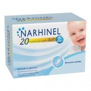 Glaxosmithkline C.Health.Spa Narhinel 20 Ricarica Usa&getta Soft