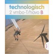 Technologisch 2 vmbo-t/h deel b