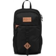 JanSport Hawk Ridge 26 L Laptop Backpack(Black)