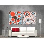 Multicanvas forme si culori - cod E07