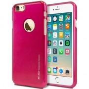 Husa telefon mercury I-Jelly caz pentru Apple iPhone 7