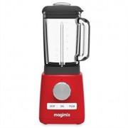 Magimix Blender laqué 1200 W rouge 11623 Magimix