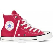 Converse Chuck Taylor All Star Classic High Zapatos Rojo 46.5