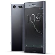 Sony Xperia XZ Premium - 64gb - Fabriek Gereviseerd - Diepzee Zwart