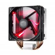 Disipador Ventilador Cooler Master Hyper 212 LED (RR-212L-16PR-R1)-Plata