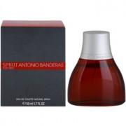 Antonio Banderas Spirit for Men eau de toilette para hombre 50 ml