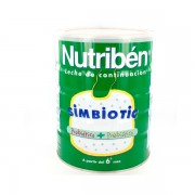NUTRIBEN SIMBIOTIC 900 GR 304584 NUTRIBEN SIMBIOTIC LECHE DE CONTINUACION - (900 G )