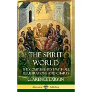 The Spirit World: The Complete Text with All Illustrations and Charts (Hardcover)/Clarence Larkin