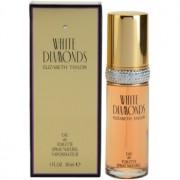 Elizabeth Taylor White Diamonds eau de toilette para mujer 30 ml