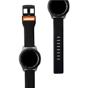 UAG Civilian Strap Black/Orange Samsung Galaxy Watch 46 mm