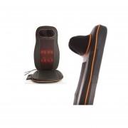 Silla Masajeadora Caliber Iback 4.0 Cintura Espalda Cervical