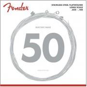 Fender 9050's Bass Strings 9050ML .050-.100