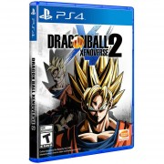 DRAGON BALL XENOVERSE 2 PlayStation 4