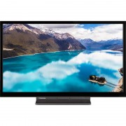 "Toshiba 24WK3A63DG 24"" LED HD Ready"