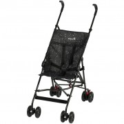 Safety 1st Buggy Peps Black 1193323000