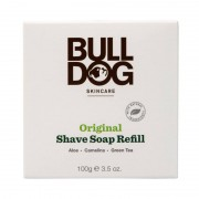 Bulldog Original Shave Soap Refill (100g)
