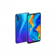 Smartphone Huawei P30 Lite, Procesador Kirin 710 Octa Core hasta 2.2
