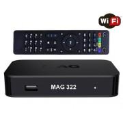 MAG 322 W1- Inbyggd Wi-Fi (150Mbps) (Original)