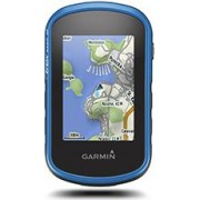 Garmin eTrex 25 touch Topo Active Europe, 010-01325-02