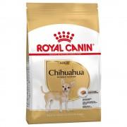 Royal Canin Breed 2 x 3kg Chihuahua Adult Royal Canin Breed Hondenvoer