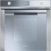 Smeg SF109 60cm Linea Oven Silver-mirrored Glass