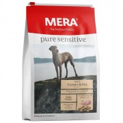 Pure MERA Pure Sensitive Kalkon & ris - 12,5 kg