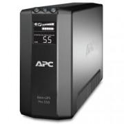 APC BACK UPS RS LCD 550VA MASTER CONTROL