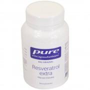 pro medico HandelsGmbH Pure Encapsulations Resveratrol extra Kapseln 60.0 ST