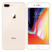 "Apple iPhone 8 Plus 5.5"" Fabriksservad -telefon - Guld, 64GB"