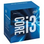 Intel Core i3-6100 - 3.7 GHz - boxed - 3MB Cache