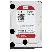 Western Digital RED WD40EFRX 4TB 3 [WD40EFRX] (на изплащане)
