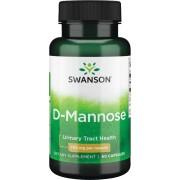 D-Mannose (60 caps.)