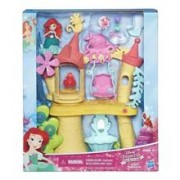 Jucarie Disney Princess Little Kingdom Ariel'S Sea Castle