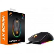 Мишка Cougar Minos XT RGB 3 Zone 16.8 Milion Colors 32 bit Arm Processor