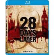 28 days later BluRay 2002