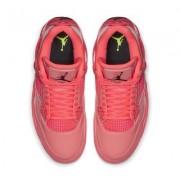 Женские кроссовки Air Jordan 4 Retro NRG