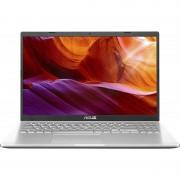Laptop Asus X509FA-EJ251 15.6 inch FHD Intel Core i3-8145U 4GB DDR4 1TB HDD Endless OS Transparent Silver