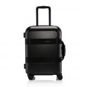 Crumpler Vis-À-Vis Cabin Size Trolley black matte
