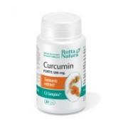 Curcumin forte 500 mg 30cps ROTTA NATURA