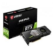 MSI GeForce RTX 2070 AERO 8G (8GB GDDR6/PCI Express 3.0/1620MHz/14000MHz)