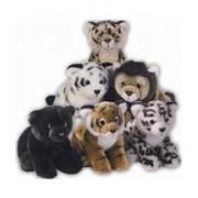 Lelly-Animale Salbatice Asst(Feline) Venturelli-Av731897