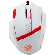 Mouse Gaming Redragon Mammoth (Alb)