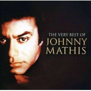 Johnny Mathis - The Very Best Of (0828767387222) (1 CD)